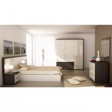 Спалня URBAN 2 – тъмен